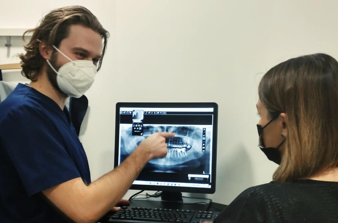 leczenie kanałowe Wola Mrokowska